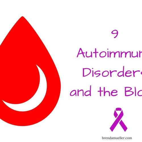9 Autoimmune Disorders and the Blood
