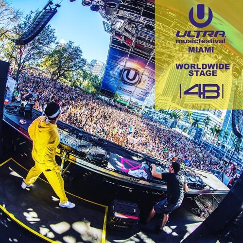 4B - ULTRA 2018 [ LIVE ]