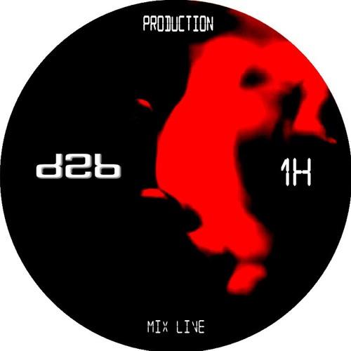 DouBleBass Live Set (23 03 2018)Production