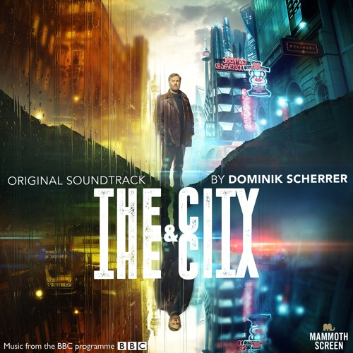 The City & the City OST -  Beszel Waltz (teaser)