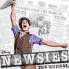 Nancy Nelson & Michael Brindisi On The Musical Newsies (Mike McIntee Show 3/28/18)