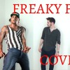 Freaky Friday + Loyal (Chris Brown, Lil Dicky) Remix Cover