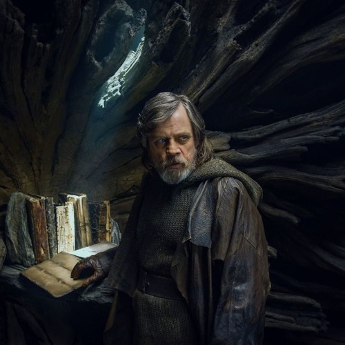 Preview: Episode 55 - Ancient Jedi Bookshelf