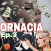 ORNACIA Podcast EP 3: Music, Movies, & Men WE MET HALSEY AND DEWIGGED LANA!