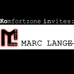 Komfortzone Invites: Marc Lange - POLARGLOCKEN 2018