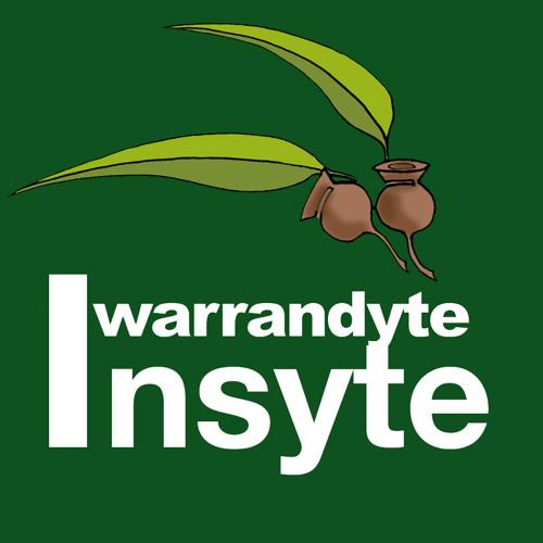 Warrandyte Insyte Episode 3 - The Grand Read 2018
