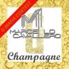 Malik Mustache Feat. Sevenever - Champagne(Marcello Cavallero Remix)  FREE DOWNLOAD