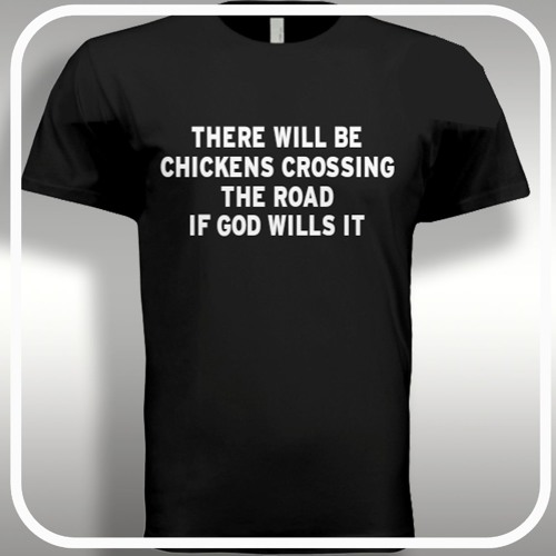 Ep 265: Dark Tower Chickens