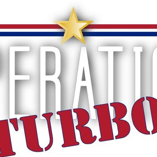 The H-Train Show With Goose- Dylan S.-Operation Turbo