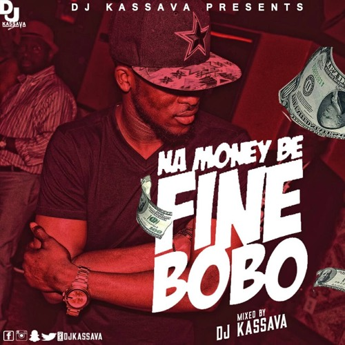 AFROBEAT MIXTAPE VOL 5 ( NA MONEY BE FINE BOBO) - MP3HAYNHAT COM