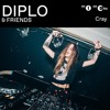 What So Not & CRAY - Diplo & Friends 2018-03-11 Artwork