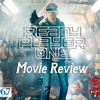 FF READY PLAYER ONE MOVIE REVIEW
