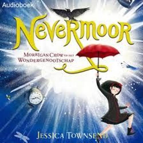 Nevermoor - Jessica Townsend, voorgelezen door Peggy Vrijens