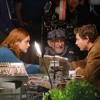 Ready Player One Cast & Steven Spielberg Talk Nostalgia