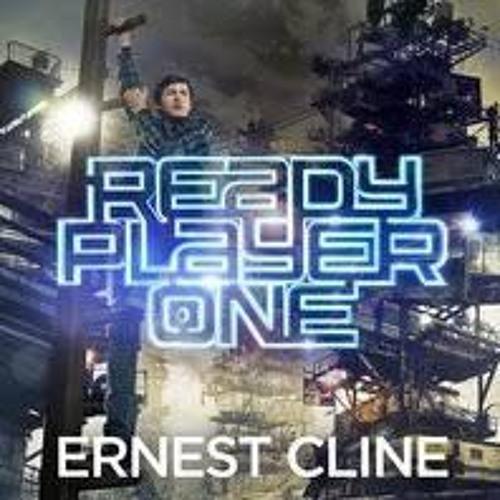 Ready player one - Ernest Cline, voorgelezen door Maarten Smeele