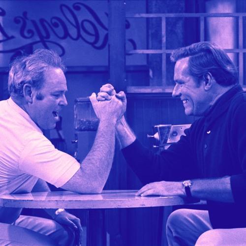 4: Archie Bunker Meets a Homo