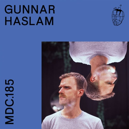 MDC.185 Gunnar Haslam
