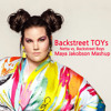 Netta TOY vs. B@ckstrt Boys - Maya Jakobson Mashup - Israel | Eurovision 2018