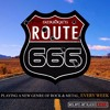 Route 666 26.03.18 with Smudge