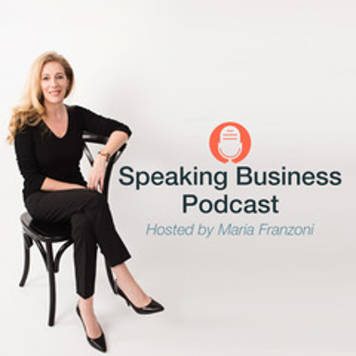 02 Penny Mallory - Maria Franzoni Podcast