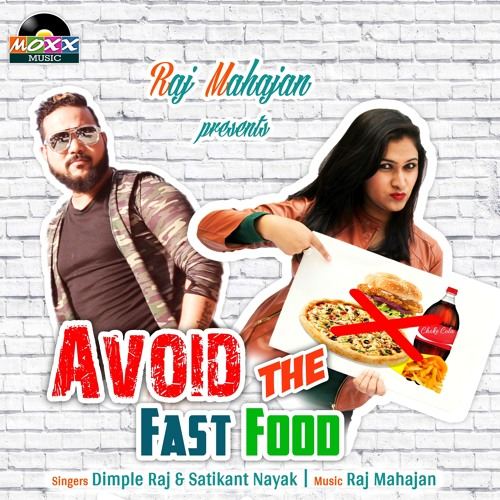 Avoid The Fast Food