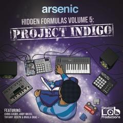 Hidden Formulas Vol.5: Project Indigo