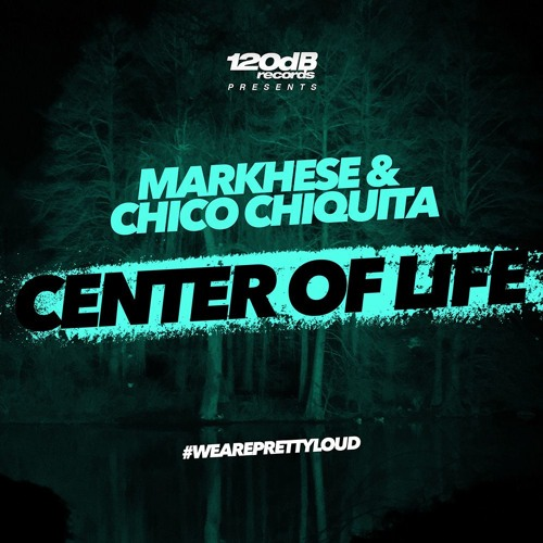 Markhese & Chico Chiquita - Center Of Life (Preview) OUT NOW!