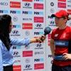 Heather Knight - England Women v India Women