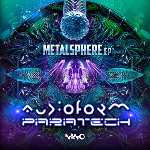 Audioform & Paratech - Metalsphere_Preview