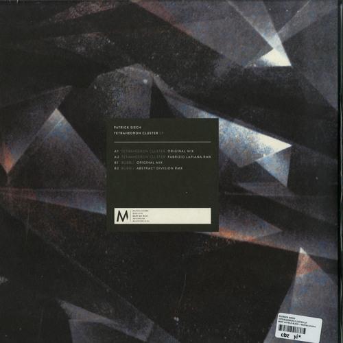 A2 - Patrick Siech - Tetrahedron Cluster - Fabrizio Lapiana Remix - 2min