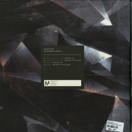 B1 - Patrick Siech - Bubbli - original - 2min