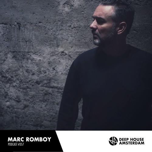 Marc Romboy - DHA Mix #357