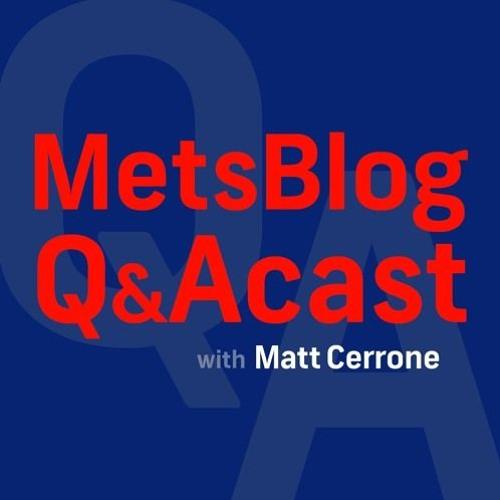 Q&Acast talks w/ CJ Nitkowski