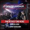 Aerofoil & E&G vs. Armin van Buuren - Fine Without One Word (TEKNO Mashup)
