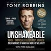 Unshakeable: Your Financial Freedom Playbook By Tony Robbins Audiobook Excerpt