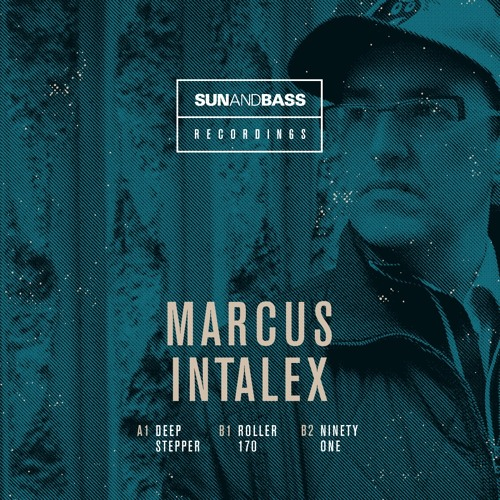 Marcus Intalex - Ninety One - SUNANDBASS Recordings