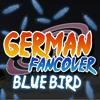 Naruto Shippuden Opening 3 - Blue Bird (German Piano Fancover)