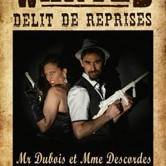 Medley clip cover Mr Dubois et Mme Descordes 2018