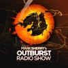 Mark Sherry - Outburst Radioshow 557 2018-03-30 Artwork
