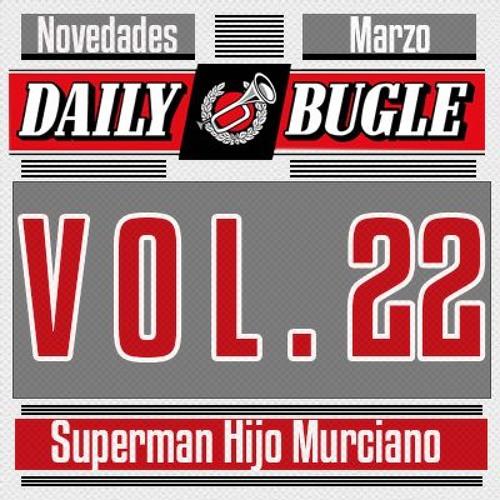 Vol. 22: 'Superman Hijo Murciano'