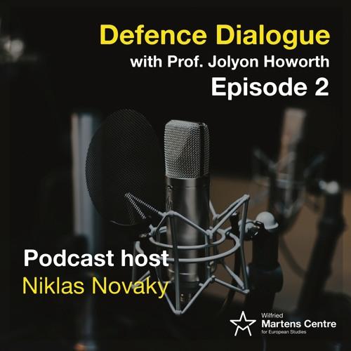Defence Dialogue