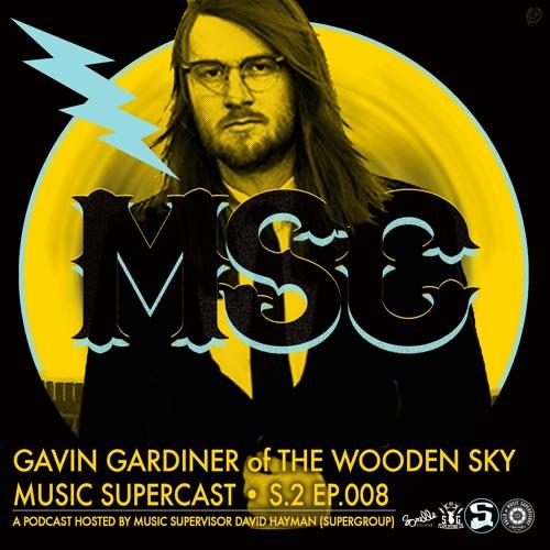 MSC 2.008 • THE WOODEN SKY