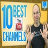 10 Best YouTube Channels For Learning How To Self Publish In 2017