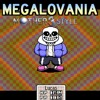 Battle Against a Punny Skeleton (MEGALOVANIA in the style of MOTHER 3)