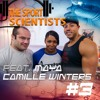 The Sport Scientists EP 3- Maya Camille Winters