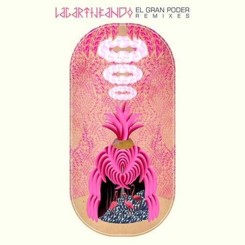 Lagartijeando - Camino en Llamas (Uji Remix)