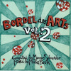 Bordel Des Arts Vol. 2 - Mixed By Mike Book