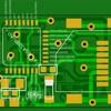 RC Soundmodul für LKW , Teilhörprobe , Größe 27mm x 17mm