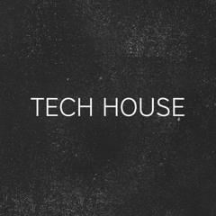 LOW JOB - Tech House (SET)