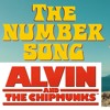 The Number Songs loagn paul alvin and the chipmunks